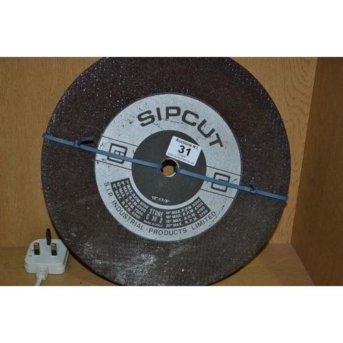 31 - Sipcut Discs...