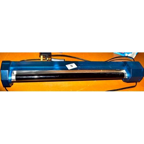 9 - Mouney Detector Lamp...