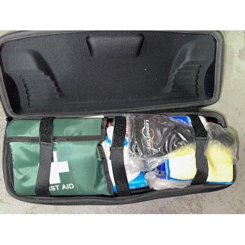 17 - Car Emergency Kit