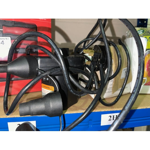5 - Electric Pump