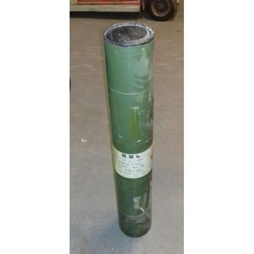 350 - 1990 RD 105 mm training shell carry case...