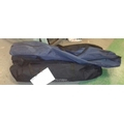 358 - Warwick NR 10 - 14 FT awning in Isobella bag...