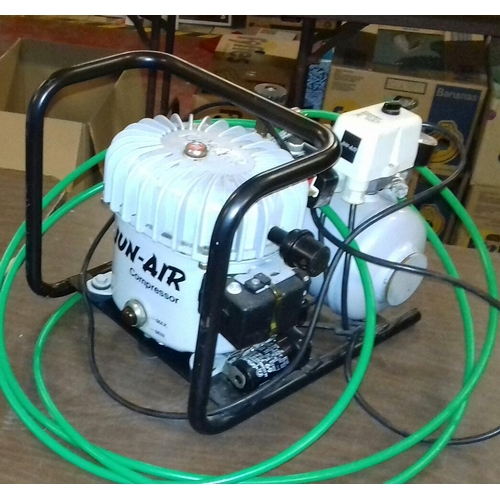 19 - Jun-Air compact compressor...