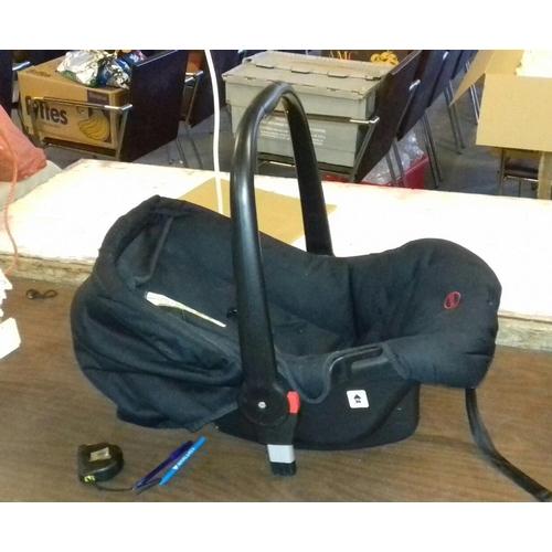 179 - Redkite baby seat...