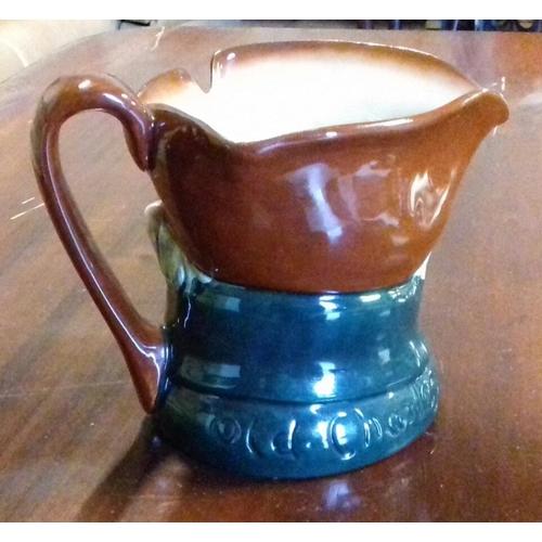 58 - Large Royal Doulton 'Old Charley' character jug...