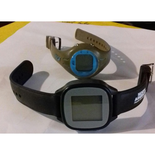 50 - North American health and wellness PLUS other Swimovate sports watch...