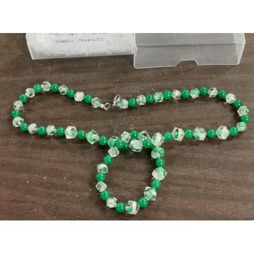 53 - New green quartz 18