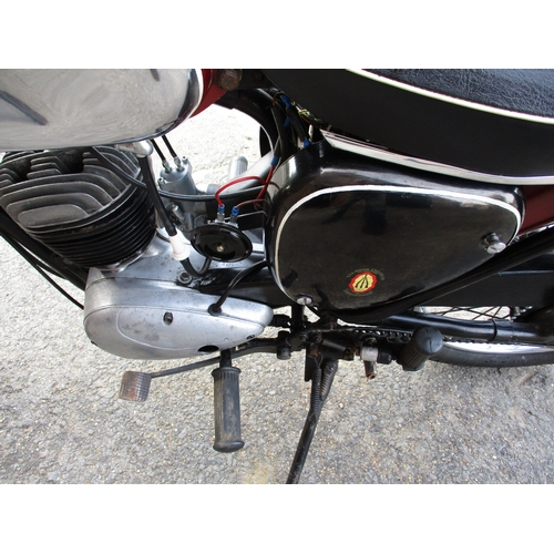 333 - A 1970 BSA Bantam B175 in clean road legal working order...