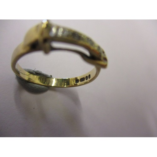 55 - A quantity of 9ct gold rings, approx. weight 14.6g, all in vintage condition with general age-relate...