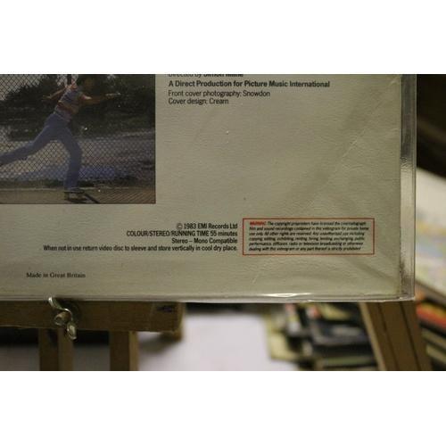 235 - Cliff Richard Music Laserdisc...