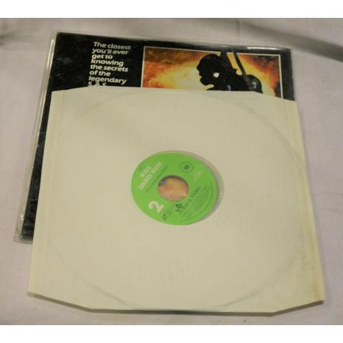 238 - Who Dares Wins Laserdisc...