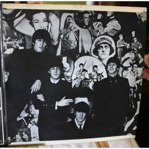 168 - Beatles For Sale Mono - First Pressing...