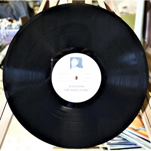 199 - Kate Bush - The Whole Story Album Vinyl...