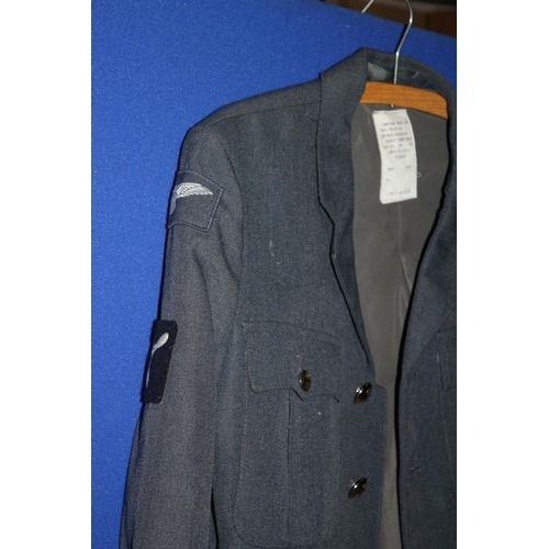 1 - A Good Condition R.A.F Number One Jacket