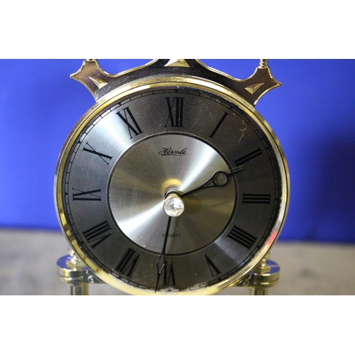 10 - 2 x Clocks - Big Ben Repeater and  Hermle
