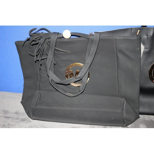 40 - 3 x New Brand Styled Large Bags