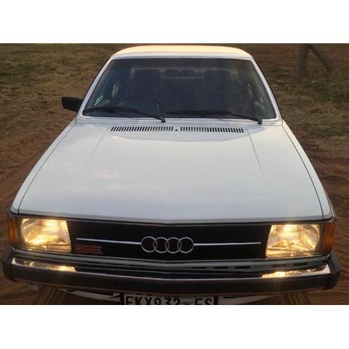 Audi For Sale Under 5000: 1977 Audi 100