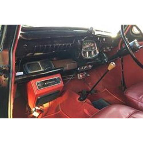109 - 1954 AUSTIN A 30 SEVEN REGISTRATION NO: OXK 618...