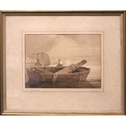 30 - SAMUEL PROUT (1783-1852),