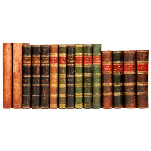 142 - <p>[BINDINGS / ENGRAVINGS - A GOOD COLLECTION]</p><p>HALL, SAMUEL CARTER (EDITOR)</p><p>THE ROYAL GA...