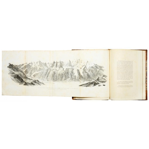 154 - <p>AULDJO, JOHN</p><p>NARRATIVE OF AN ASCENT TO THE SUMMIT OF MONT BLANC, ON THE 8TH AND 9TH AUGUST,...