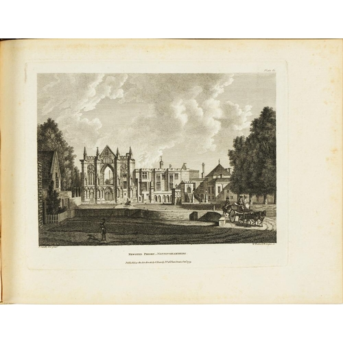 3 - <p>SANDBY, PAUL</p><p>THE VIRTUOSI'S MUSEUM; CONTAINING SELECT VIEWS, IN ENGLAND, SCOTLAND, AND IREL...