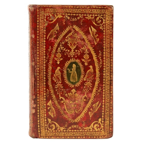 7 - <p>[A MOST HANDSOME 18TH CENTURY SCOTTISH BINDING] - THE HOLY BIBLE</p><p>Edinburgh, Alexander Kinca...