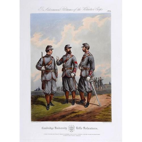 750 - <p>JOSEPH WOLF  (1830-1899) AFTER F JUGEL, JOHN HARRIS (1811-1865) AFTER ORLANDO NORIE (1832-1901) A...
