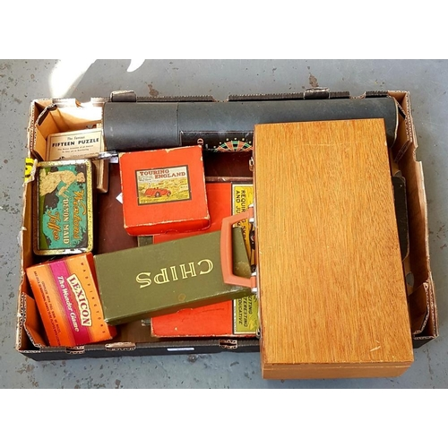 367A - <p>MISCELLANEOUS TOYS AND GAMES, INCLUDING BAGATELLE, TABLE SKITTLES, ETC</p>...