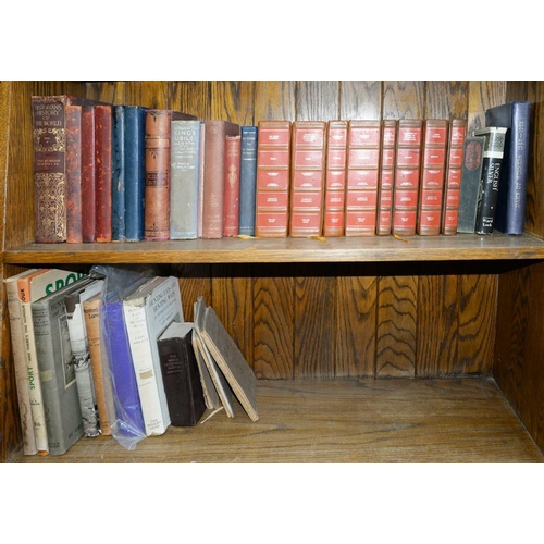 438 - <p>MISCELLANEOUS BOOKS, INCLUDING SPORTING AND HUNTING INTEREST </p>...