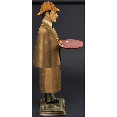 1152 - Sherlock Holmes. An extensive collection of Sherlock Holmes related collectables and memorabilia, in...