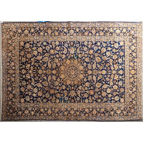1547 - A rug, 263 x 376cm
