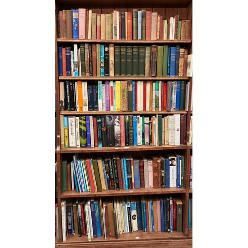 1212 - Six shelves of miscellaneous books