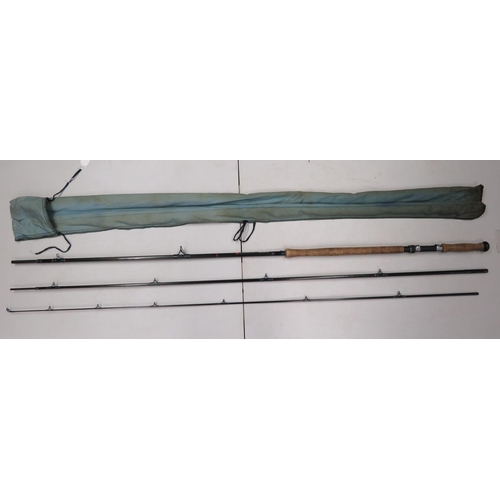 Diawa salmon rod