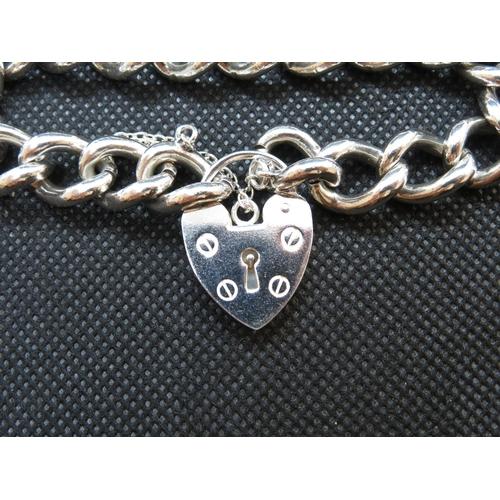 237 - HM 1970 bracelet 54g...