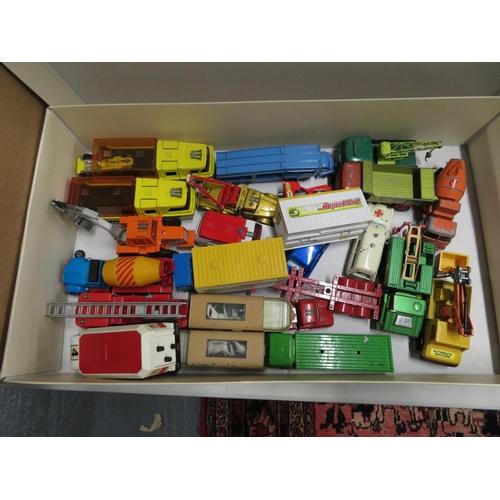Matchbox collection Superkings