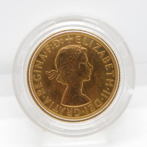 26 - Mint condition 1964 blister pack full sovereign