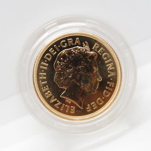 38 - 2000 mint condition blister pack full sovereign