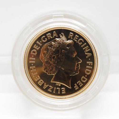 41 - 2003 mint condition full sovereign blister pack