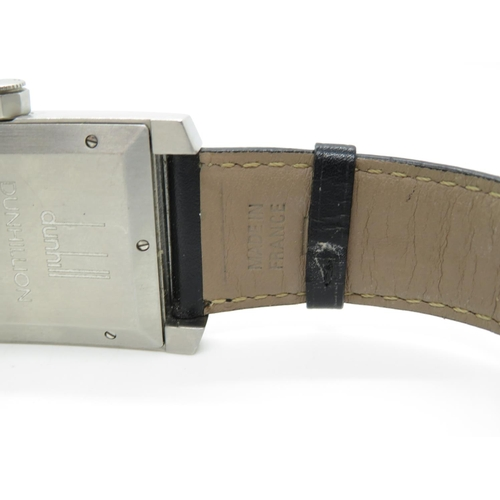 45 - Dunhill automatic watch
