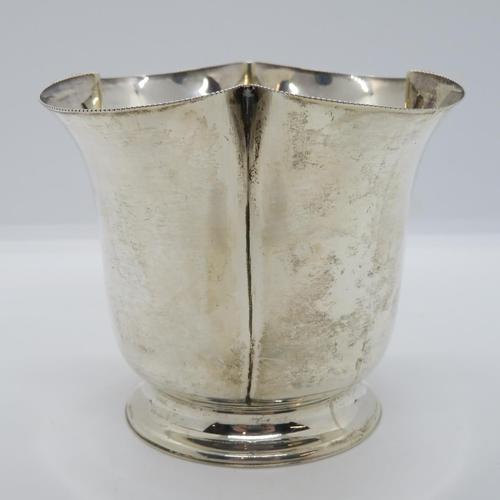7 - Silver HM bowl 4