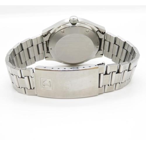16 - Tissot Swiss C Star automatic day/date wristwatch