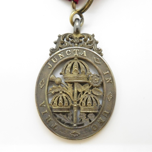 47 - Medal for Commander of The Bath