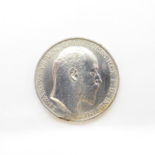 34 - 1902 Florin good-VF