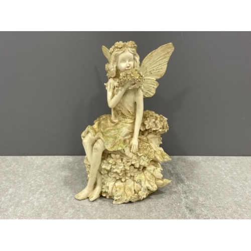"A George MacDonald presentation ""lilith"" fantasy fairy figure"