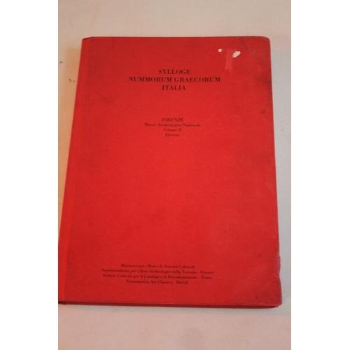 36 - NUMISMATIC INTEREST BOOKS