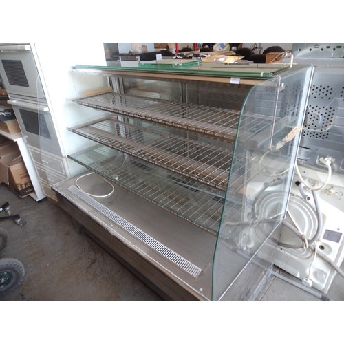 59 - • Commercial Display Chiller Unit...