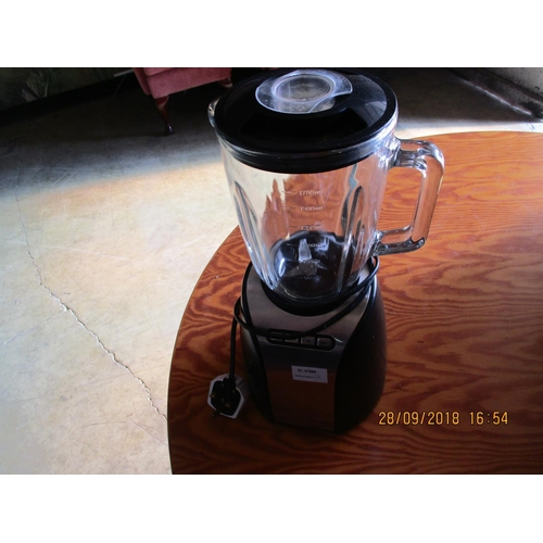 19 - Kitchen Blender...