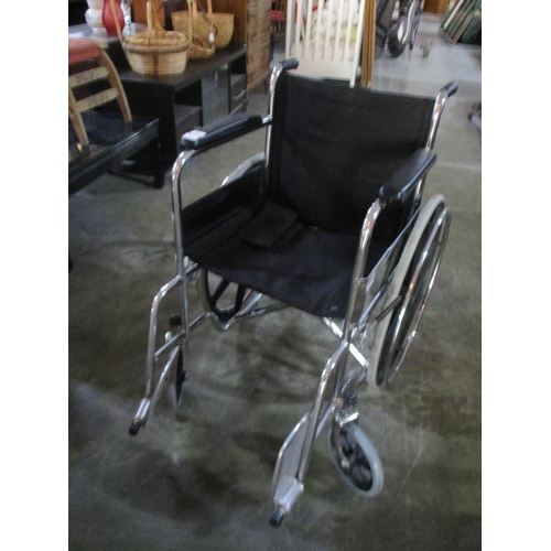 14 - Wheel Chair...