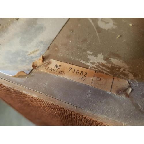 24 - Vintage Grundig Radio and Turntable...